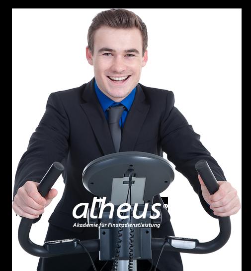 eLearning mit atheus – der perfekte Heimtrainer