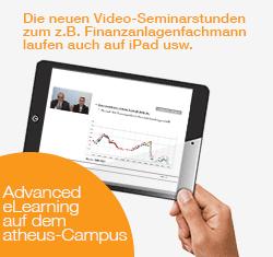 Versicherungsfachmann-Seminare